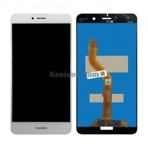 LCD Complete For Huawei Mate 9 lite oi self-welded White