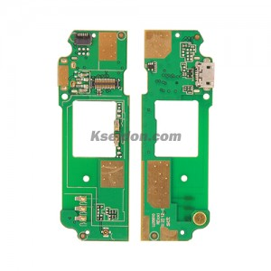 For HTC Desire 620 Flex cable plug in connector flex cable