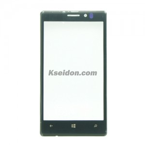 Lens For Nokia Lumia 925 Grade AA Black