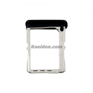 Sim Card Holder For HTC One X/g23 Grade Black