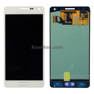 LCD for Samsung Galaxy A5/A500 oi White