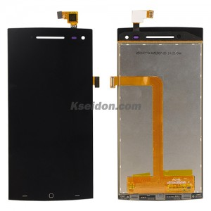 LCD complete for elephone G6
