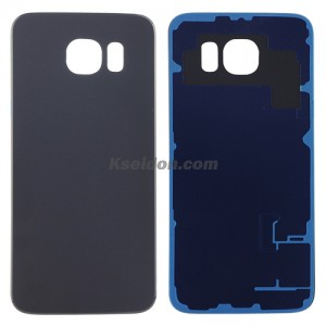 Battery Cover For Samsung Galaxy S6/G9200 Brand New Dark Blue
