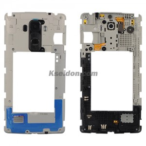 Back cover With buzzer full set for LG G stylus Ls770