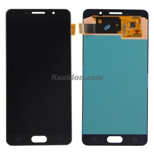 LCD for Samsung Galaxy A5/A5100 oi Black