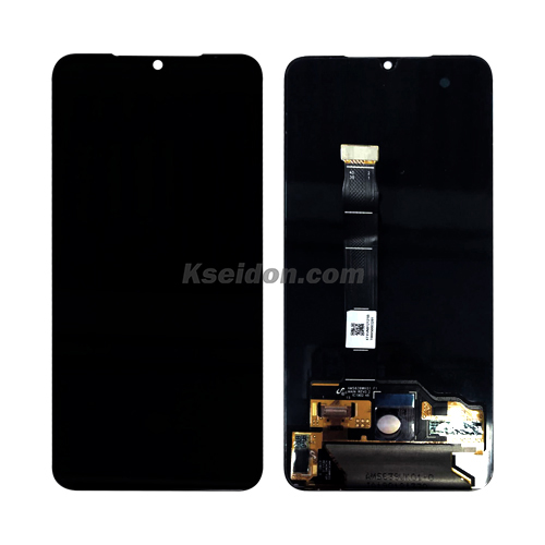 LCD Complete For MIUI Xiao mi 9 Brand New Black Featured Image