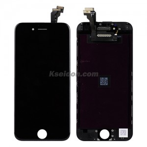 LCD Complete For iPhone 6 Brand New Black