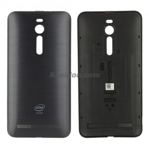 Battery Cover for Asus Zenfone 2 Black