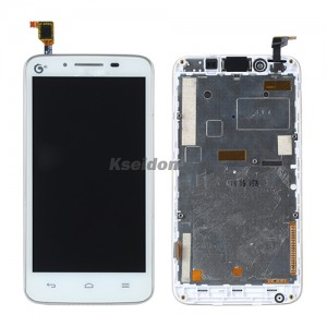 LCD complete with frame for Huawei Y511