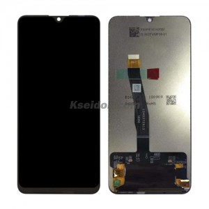 LCD Complete For Huawei Mate 10 lite oi self-welded Black