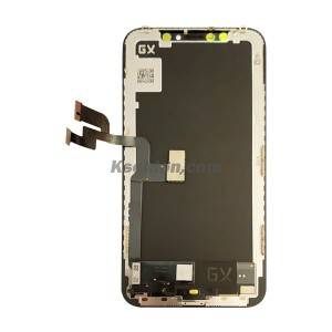 LCD Screen for GX versions of Iphone X Original Facory Kseidon