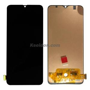 OLED Complete Second generation for Samsung Galaxy A70 A705 Brand New Black