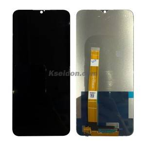 LCD Complete for Realme 5 Brand New Black