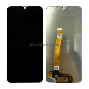 LCD Screen Replacement for Realme Q Black Kseidon
