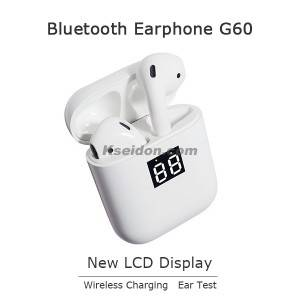 Bluetooth Earphone G60