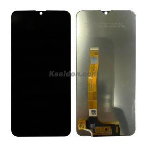 Realme 5 Pro LCD Touch Screen Black Kseidon