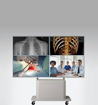 Medical Displays