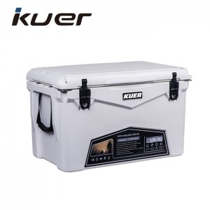 China Cheap Marine Commercial Fishing Ice Cooler Box
