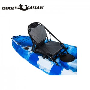 China Recreational Double Kayak for sale