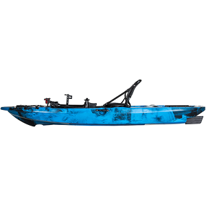 Tarpon propel 10ft