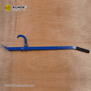 China New ProductFoldable Racks - Tree Felling Lever— 800mm Item# LT17 – Kunde