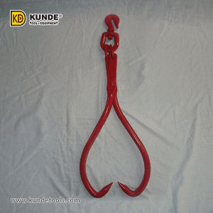 OEM/ODM Supplier Hand Truck - Swivel Log Skidding Tongs Item# LT28 – Kunde