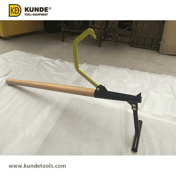 Wooden Handle Timberjack  Item# LT01 Featured Image