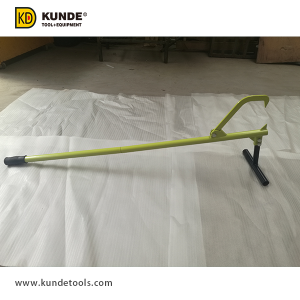 Karfe Handle Timberjack Item # LT02