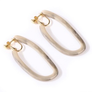 Fashion retro u – shaped ear clip R&A