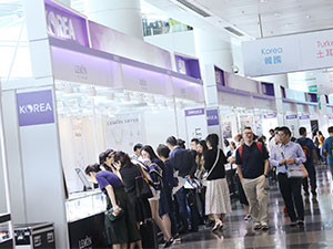 Two new theme exhibition areas at the June Hong Kong Jewellery & Gem Fair