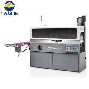 OEM/ODM China Solvent Inkjet Printer -
