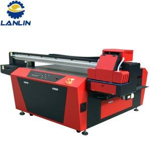 100% Original Factory Pen-rod Cylinder Screen Printing Machine -