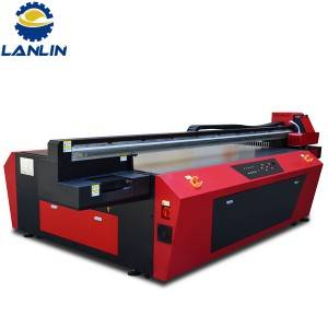 Low price for Wood Floor Skirting Uv Printer -