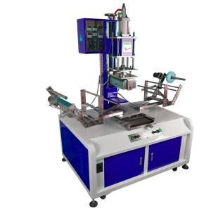 LP-300DRC heat transfer machine for conical part