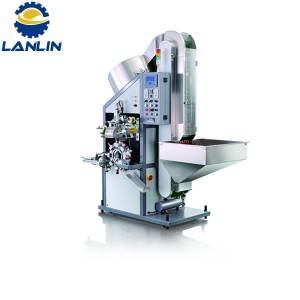 Factory directly supply Open Type Rotary Screen Printing Machine -