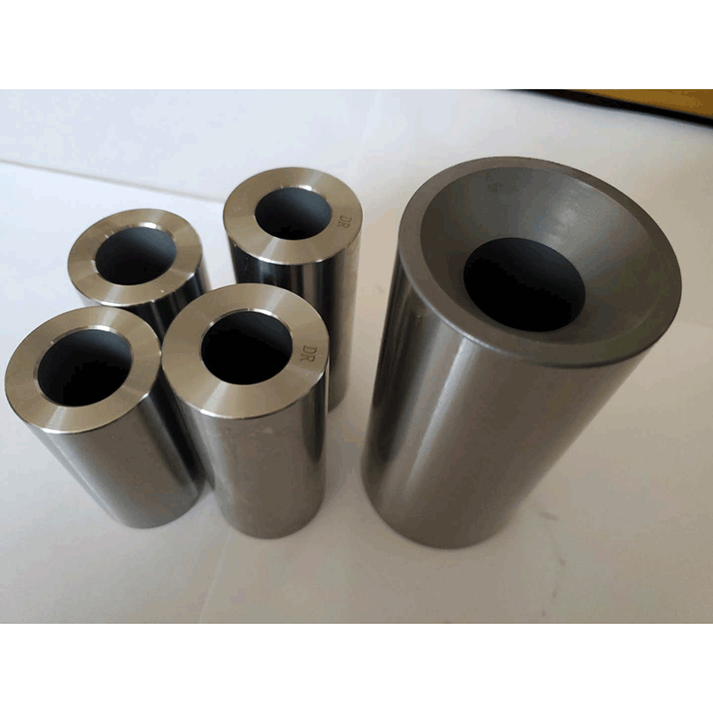 Cheap PriceList for Metal Stamping Auto Parts - piston pin – Derun
