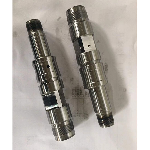Hot New Products Common Rail Parts - Common Rail Injector Shell – Derun
