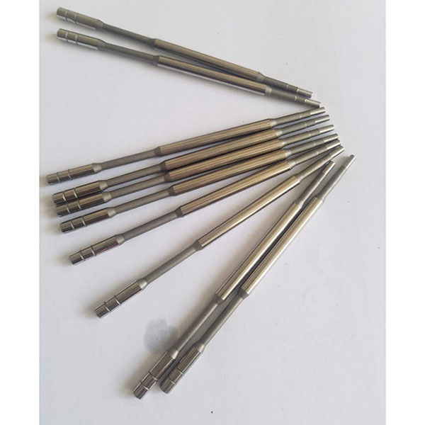High Quality for Common Rail Valve Rod - Common Rail Valve Rod – Derun detail pictures
