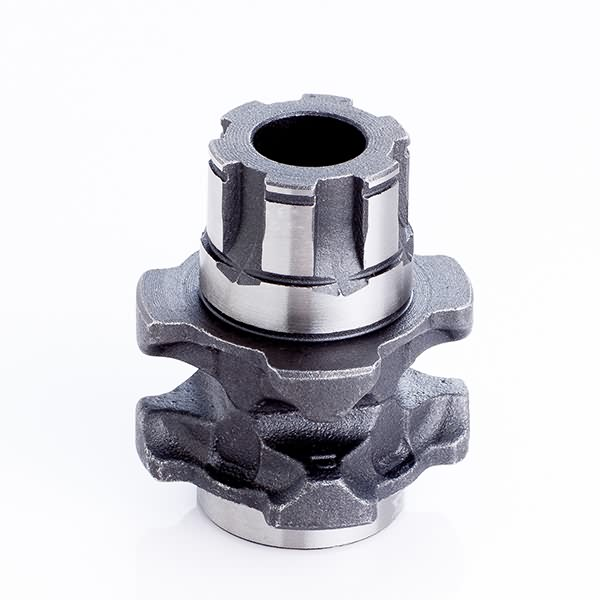 factory low price Fuel Injector For Car Accessories - Casting – Derun