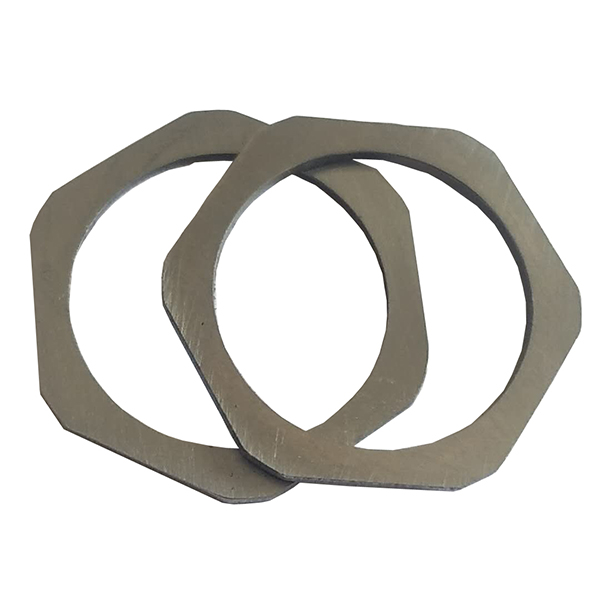 Good Quality Fuel Caps For Fuel Injector - Common Rail Injector Washer – Derun