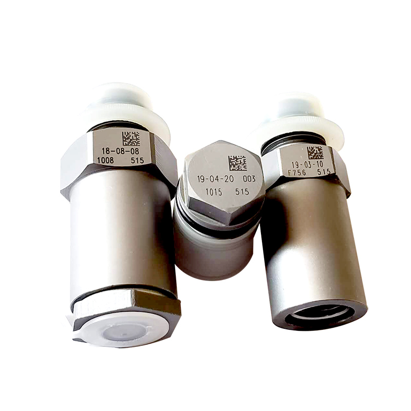 Wholesale Price China Common Rail Sensor - common rail pressure limiting valve – Derun