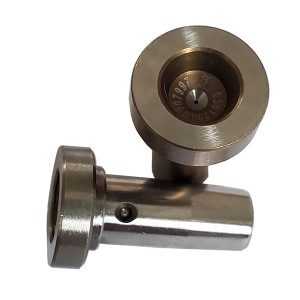 common Rail Valve Cap