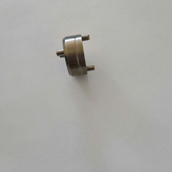Newly Arrival Diesel Engine Injector Parts Fuel Injector - Injector Spacer – Derun detail pictures