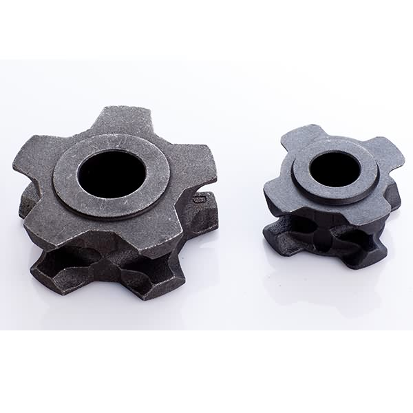 Hot Selling for Common Rail Repair Kit - Casting – Derun