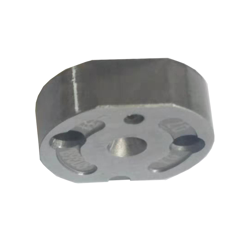 Top Suppliers Common Rail Injector Washer - Common Rail Valve Plate – Derun