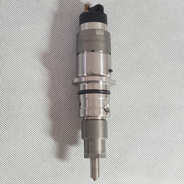 OEM manufacturer Diesel Engine Spare Parts - common rail fuel injector – Derun