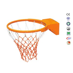 Pro Official Basketball Hoop Rim Elastic Basketball Ring for Sale