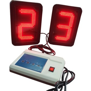 Sports Basketball Team Auton Counter Timer Fouls Counter Basketball Equipment