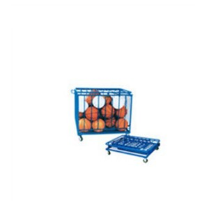 Hottest Basketball Equipment Cheap Basketball Carry Cart for Sale