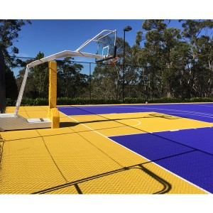Hottest Basketball Training Equipment Outdoor Basketball Hoop Stand